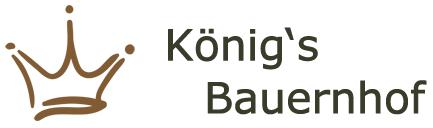 König's Bauerhof bei Matzingen